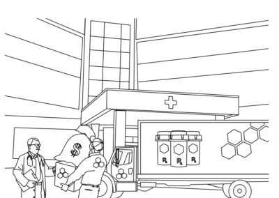 Compliance Coloring Book